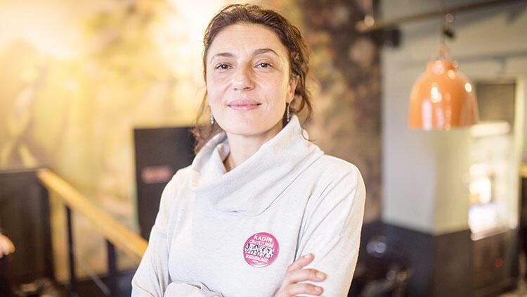 BBC'nin '100 kadın' listesinde