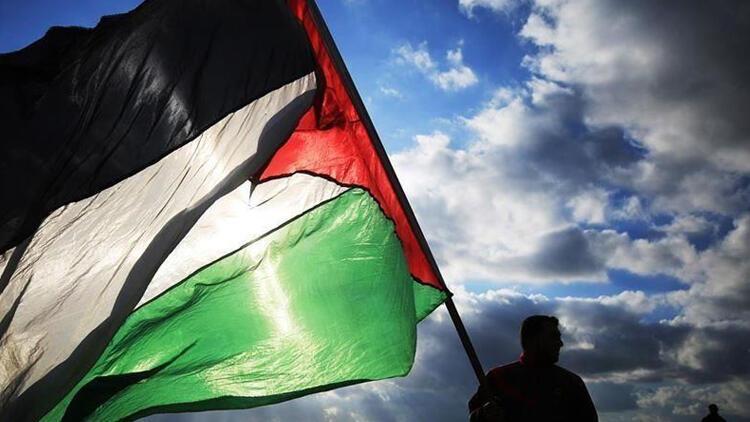 İsrail'in ambulanstaki yaralıyı gözaltına alma girişimine Filistin'den kınama