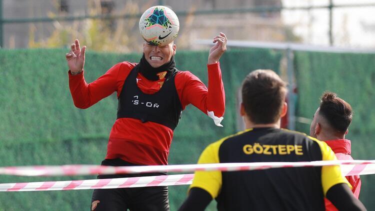Göztepe, Türkiye Kupası'nda Kırklarelispor'u ağırlayacak!