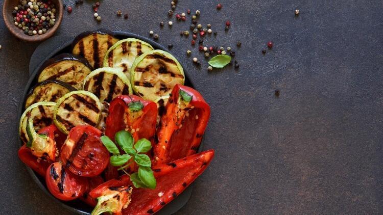 Sebzeleri ızgara yaparken kaçınılması gereken 7 hata