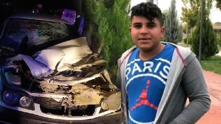 17 yaşındaki İsmail'in acı ölümü