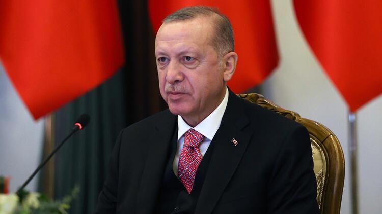 Son dakika: Cumhurbaşkanı Erdoğan'dan İslam düşmanlarına sert tepki!