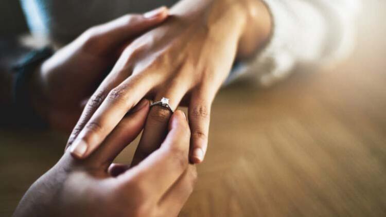 Evlenmeye Hazır Olmadığınızın İşaretleri