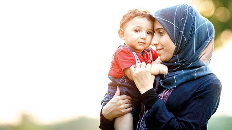 En kapsamlı Suriyeli araştırması: Türkiye'de mutlular, kalıcılar