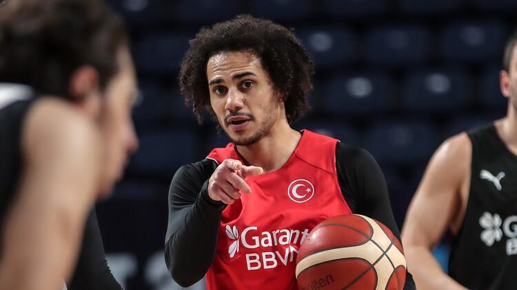 A Milli Basketbol Takımı, İstanbul'da Hırvatistan'ı konuk edecek!