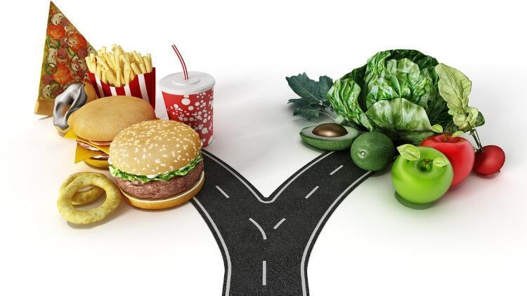 Sağlıklı Beslenmeye Çalışırken En Çok Yapılan Hatalar