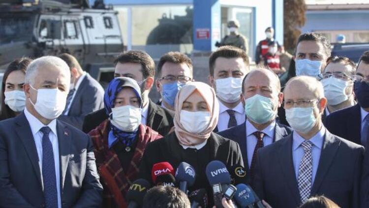 AK Parti Genel Başkan Yardımcısı Şahin: Türkiye'deki darbe süreçleri bitmiştir