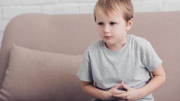 Çocuklarda mide bulantısı neden olur, nasıl geçer?