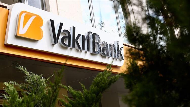 VakıfBank Genel Müdürü: Yenileme oranı yüzde 100'ün üzerindeki tek bankayız