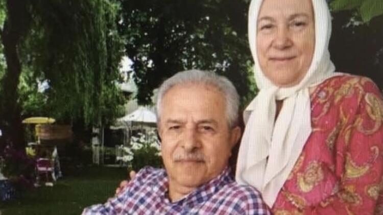 Koronavirüs tedavisi gören çift, 2 gün arayla hayatlarını kaybetti