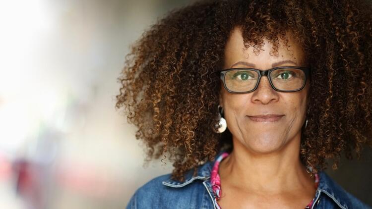 Siyah kadınların sesi: Bernardine Evaristo
