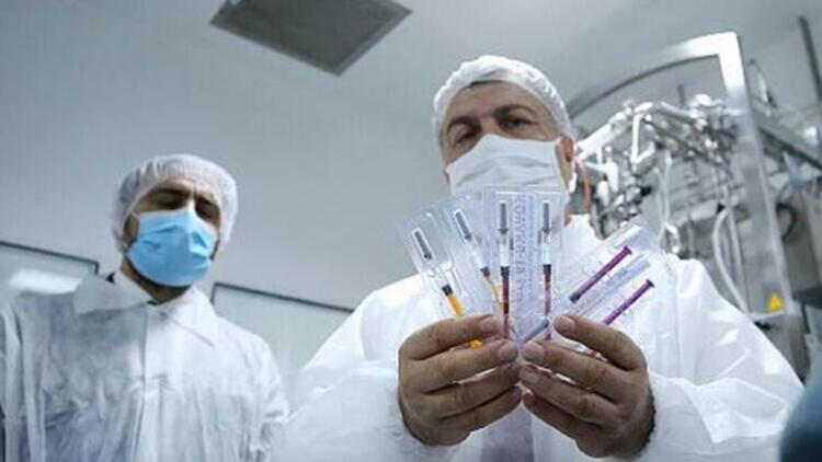 """Son Dakika Haber: Koronavirüs aşısında müjde! Bakan Koca böyle duyurdu """"Umutluyuz"""""""
