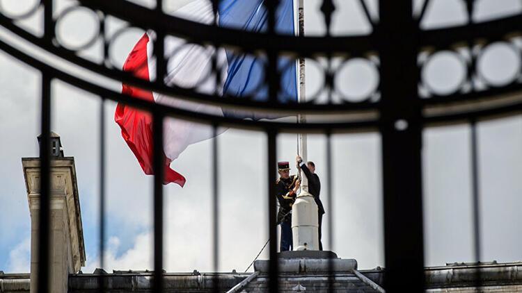 Son dakika haberi: Fransa Dışişleri'nden Dağlık Karabağ açıklaması