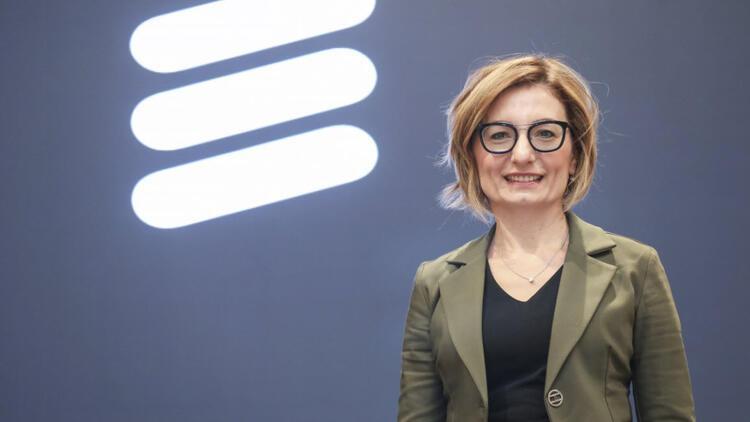Ericsson Türkiye'deki dijital dönüşümde stratejik iletişim teknoloji ortağı