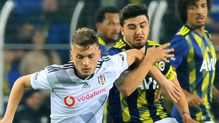 Fenerbahçe'de Kadıköy'de Beşiktaş'a geçit yok! 2005'ten 18 maç...