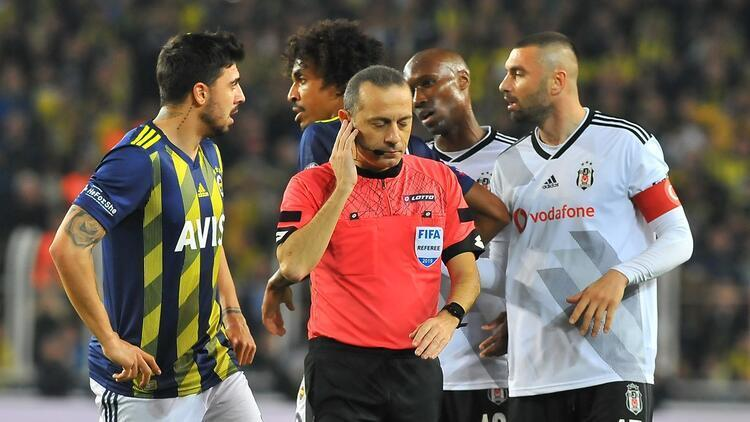 Fenerbahçe, Süper Lig'de son 19 derbide 3 kez yenildi