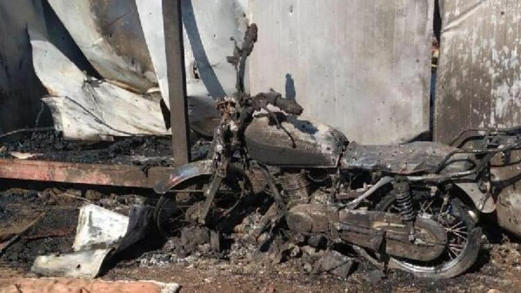 Resulayn'da bomba yüklü araçla saldırı: 2 ölü, 2 yaralı