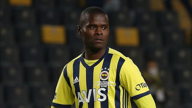Son Dakika Haberi   Fenerbahçe'den Mbwana Samatta'ya Belçika'dan talip!