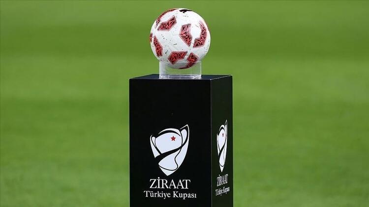 Ziraat Türkiye Kupası 5. eleme turu maçları ne zaman? Eşleşmeler belli oldu!