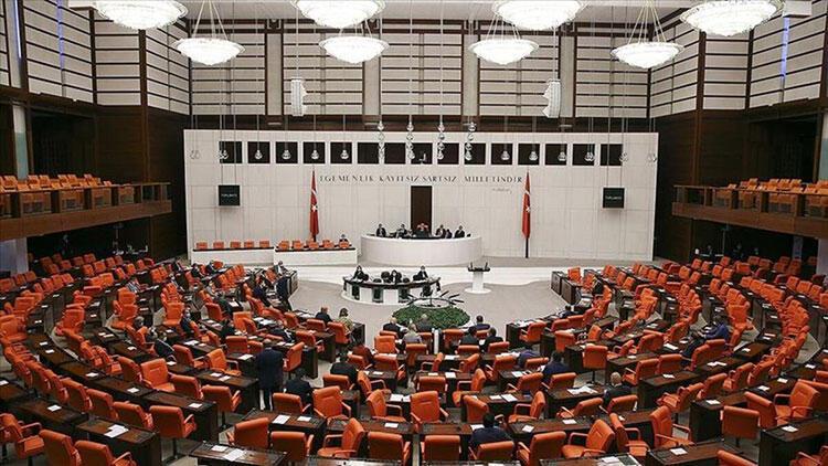 2021 Bütçe Kanunu Teklifi TBMM'de kabul edildi
