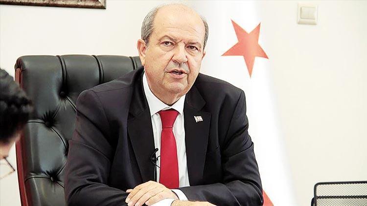 Tatar'dan AP'ye rest: Maraş'ta kararları Türkler verir
