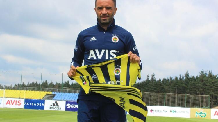 Fenerbahçe'de Caner, Gökhan ve Sosa Beşiktaş'a karşı...