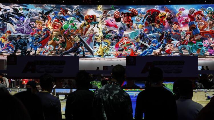 Nintendo, Smash espor sahnesini engellemeye mi çalışıyor?