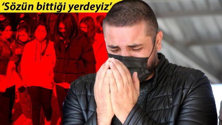 Adana'yı yasa boğan ölüm! Çok acı... 'Sözün bittiği yerdeyiz'