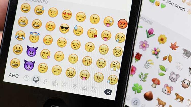 Yeni emojiler Android cihazlara daha çabuk gelecek