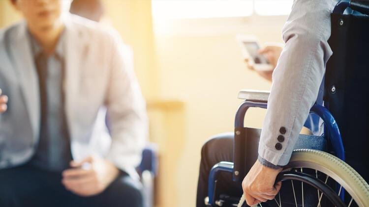 Engelliler ve engelli aylıklarına ilişkin hukuki bilgiler