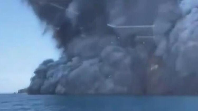 Yeni Zelanda'da geçen yılki yanardağ patlamasında 13 kuruma ceza yağdı