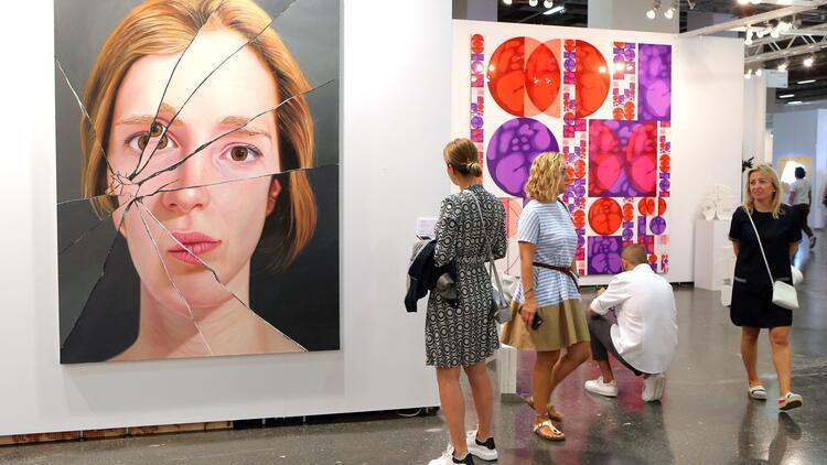 Milliyet Sanat'tan ortak sanat projesi daveti