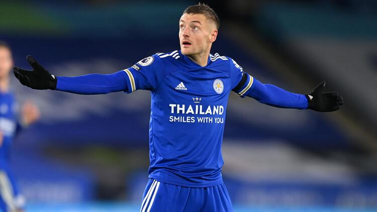 Leicester City, evinde Fulham'a kaybetti