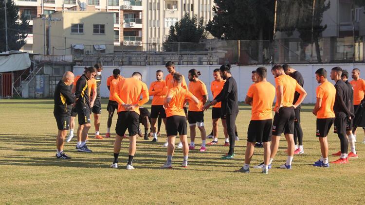 Son Dakika Haberi | TFF 1.Lig'de Adanaspor'un maçları ertelendi!