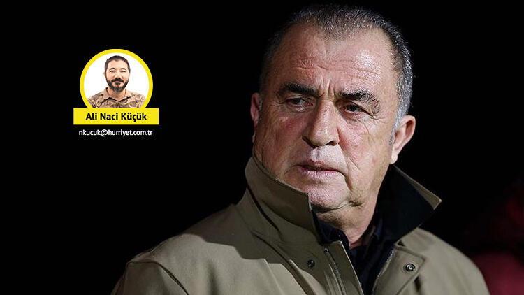 Son Dakika Haberi | Galatasaray'da Fatih Terim yıldızları kulübede tutacak!