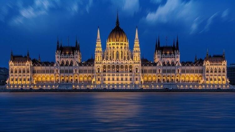 Budapeşte'nin mutlaka görülmesi gereken 8 adresi