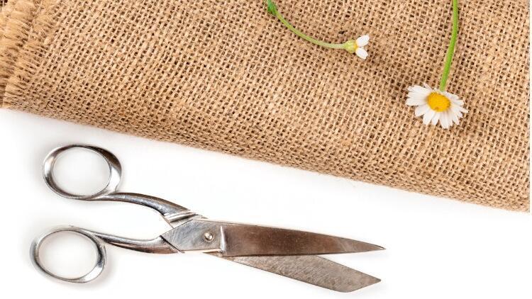 Paslı bıçak ve makasları temizlemenin 4 yolu