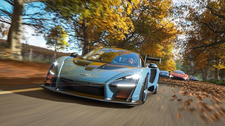 Forza Horizon 5 önümüzdeki sene çıkabilir
