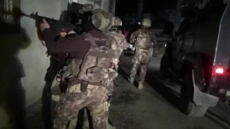 Son dakika haberler: Şırnak'ta DTK operasyonu! 20 gözaltı