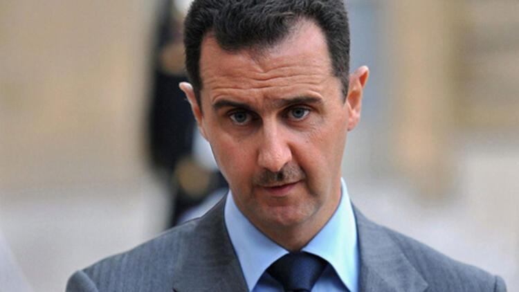 Beşşar Esad'ın cinayet işleyen kuzeni cezası bitmeden hapisten çıkarıldı