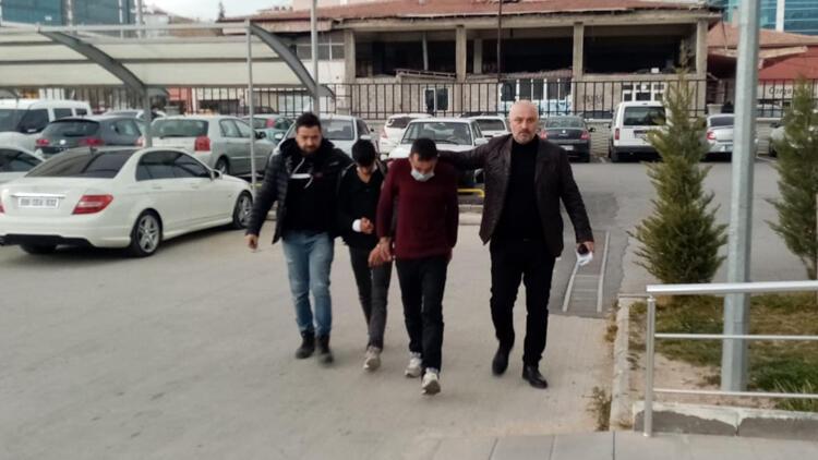 Niğde'de sokak ortasındaki cinayetin şüphelisi 3 kardeş tutuklandı