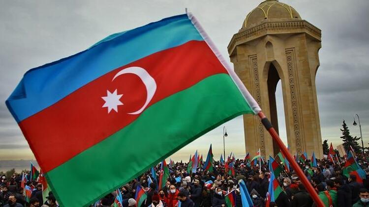 Ermenistan'ın 28 yıl işgal altında tuttuğu Laçın artık özgür
