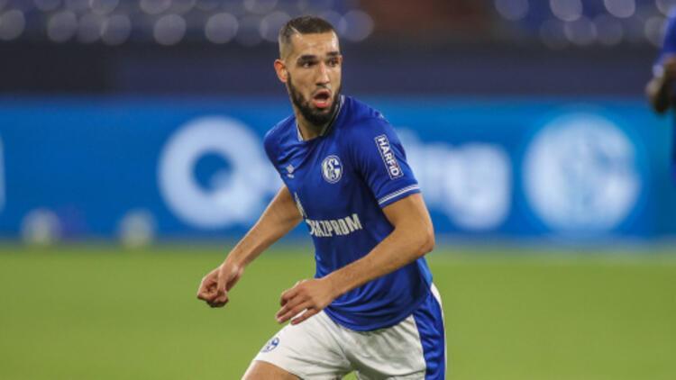 Almanya'da ırkçılık söylemi! Cezayirli Nabil Bentaleb için televizyonda...