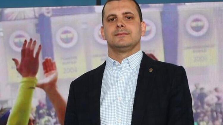 Son Dakika Haberi | Fenerbahçe'de Metin Sipahioğlu'ndan Prag galibiyeti yorumu