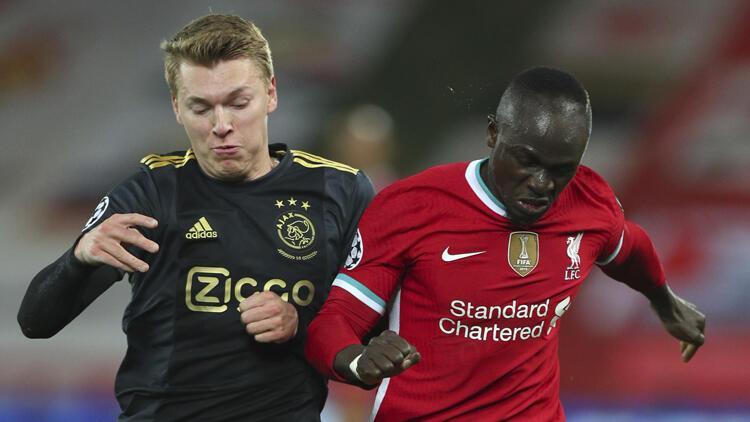 Liverpool 1-0 Ajax / Maçın golleri ve özeti