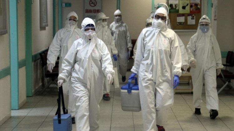 Sağlık çalışanlarına saldırıda bulunmuştu! Adli işlem başlatıldı