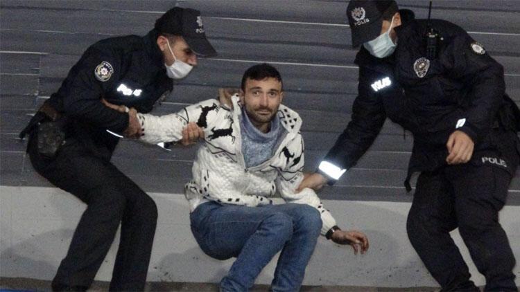"""""""Ooo polis online, polisi seviyorum"""" dedi ama... Cezadan kurtulamadı!"""