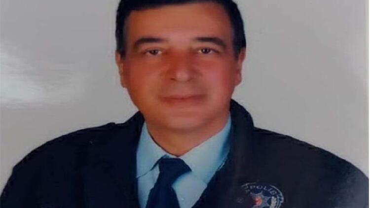 Emekli polis memuru koronavirüsten yaşamını yitirdi