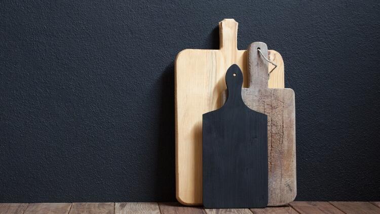 Kesme tahtanızı kullanırken işinizi kolaylaştıracak 4 ipucu