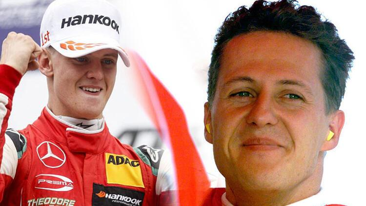 Son Dakika | Formula 1'de tarihi imza! Mick Schumacher resmen Haas takımında...